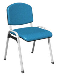 Modern 3D Chair